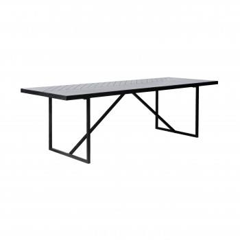 Arrow Dining Table