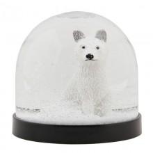 Wonderball Fox Plastic