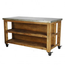 Karter Kitchen Island