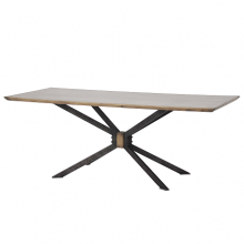 pider Dining Table