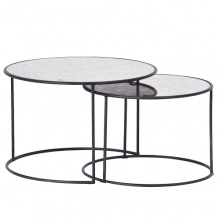 Charlot Side Table(Set Of 2)