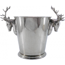 Wine Cooler Deer
