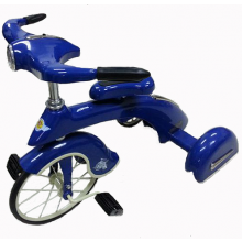 Jr.Dk.Blue Sky King Tricycle