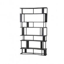 Hadley Metal Bookcase