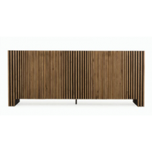Angelica 4 Door Sideboard