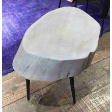 Victory Side Table