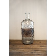 Decor Glass Bottle/Vase