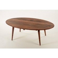 Obra Oval Coffee Table