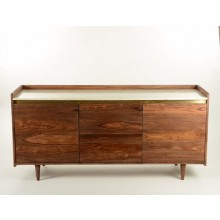 Scandi 3 Doors Sideboard