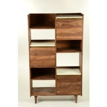 Scandi Bookshelf