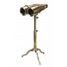 Victorian Binoculars With Tripod