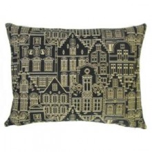Belgian Cushion